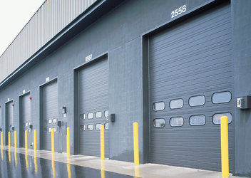 Commercial Overhead Doors in NYC and NJ