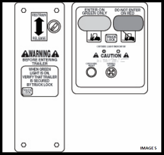 2 most common trailer restraint methods at the loading dock powered-activated restraint image 5-186593-edited.png