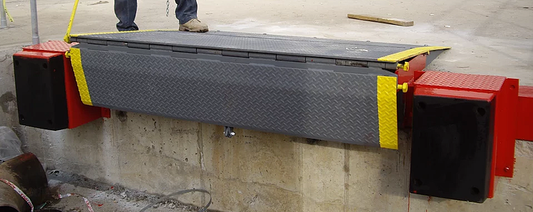 6 Points to Understand About Edge of Dock Levelers, loading dock service.