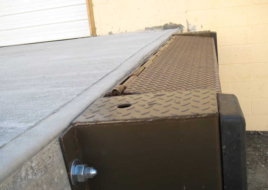 6 points to understand about edge of dock edge of dock levelers installed by loading dock, inc.