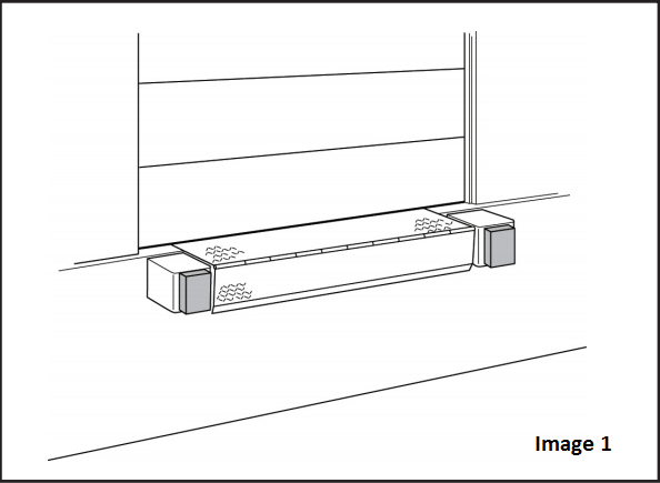 6 points to understand about edge of dock levelers, image 1 edge of dock levelers;  low-cost alternative with a short ramp.