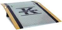 Aluminum Dockplate by Koke, Inc.