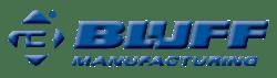 Bluff  Loading Dock Manufacturer Logo