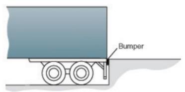 Dock Bumper Illustration