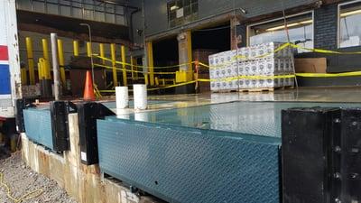 Dock Leveler Installation, Dock Levelling NYC NJ