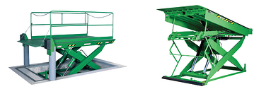 Dock Lift and In-Plant Lift 2
