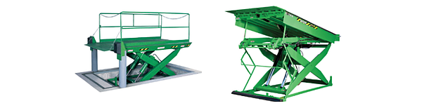 Dock Lifts in NYC and NJ Area