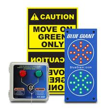 Dock Lights Communication Packages