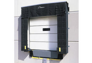 Dock Shelter by Serco S-2200 Series Ultra Dock-1
