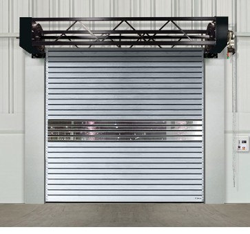 High Speed Door 998 Wide