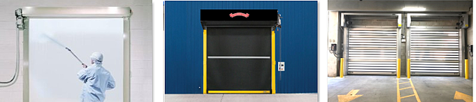 High-Performance Doors in NJ and NYC