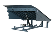 Hydraulic Dock Levelers (Dock Plates) by McGuire