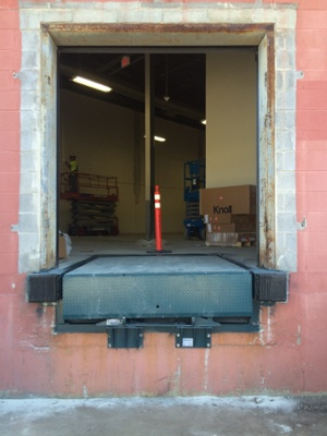 Loading Dock Leveler Installations in New Jersey-1