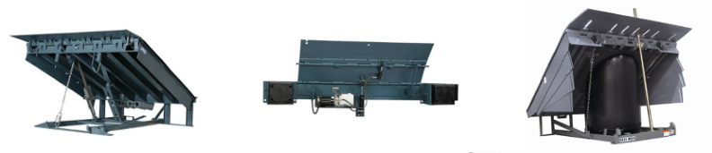Loading Dock Levelers in NYC and NJ area