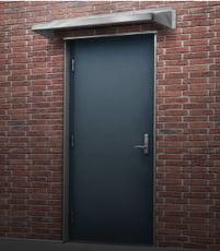 Man Door CanopyNJ NYC