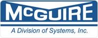 McGuire  Loading Dock Manufacturer Logo