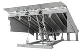 Mechanical Dock Leveler - PowerRamp Loading Dock Levelers/Dock Plate CM Series