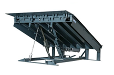 Mechanical Dock Levelers by McGuire