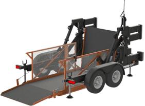 Mobile Dock Lift NYC NJ area