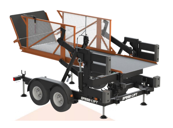 Mobile Dock Lifts for Emergency Events in NJ Area