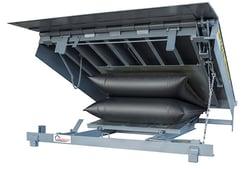 Pentalift Air Powered Dock Leveler (Dock Plate) AD Series