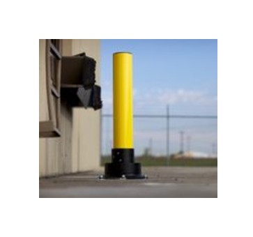 Protective Barriers Bollards-1