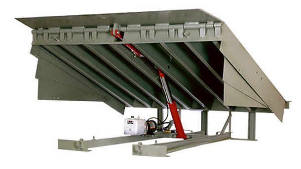 PowerRamp LHP Series Hydraulic levelers are available in EH-66, EH-68, EH-656, VH-658, VH-76 and EH-78.