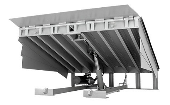 PowerRamp VH Series Hydraulic Dock Levelers are available in models VH-66, VH-68, VH-610, VH-612, VH-656, VH-658, VH-6512, VH-76, VH-78, VH-710 and VH-712.