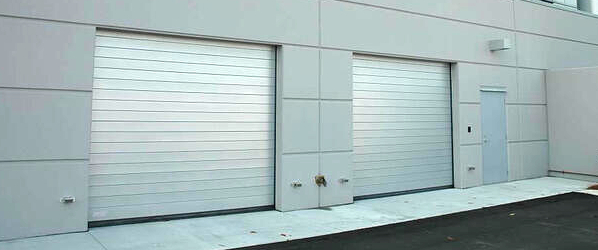 Rytec Aluminum High-Speed Doors