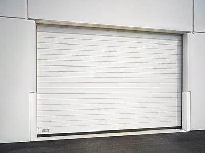 Rytec Spiral HZ High Performance Door High Speed Door with Hurricane Protection NYC NJ
