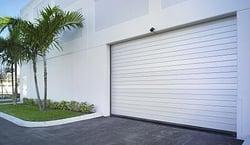 Rytec Spiral® HZ® Hurricane Roll Up Doors