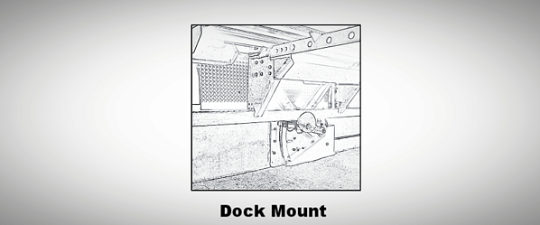 Vehicle Restraints 101; Dock Mount