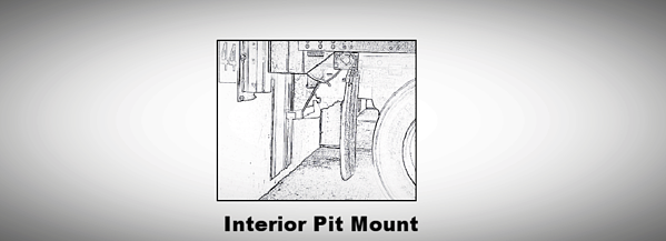 Vehicle Restraints 101; Interior Pit Mount