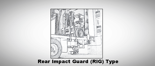 Vehicle Restraints 101; Rear Impact Guard (RIG)