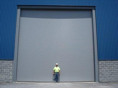 Very Big Doors 3-1