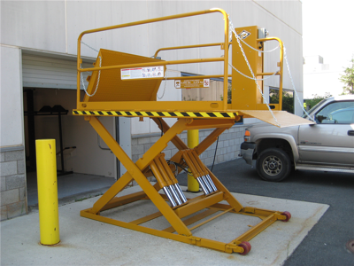 scissor lift preventive maintenance