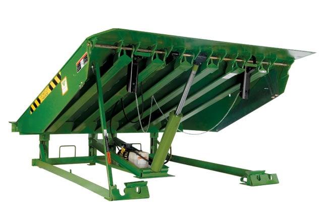 hk series hydraulic dock leveler   repairs_for_kelly_dock_leveler_plate_equipment_hk_series_hydraulic_dock_leveler jpg