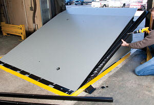 repairs_for_serco_dock_leveler_plate_equipment_energy_guard_dock_leveler_weather_seal
