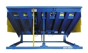Blue Giant XTra Dock Safety, Blue Gian XDS
