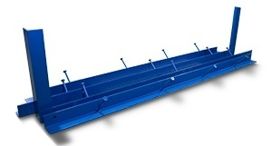 Blue Giant Loading Dock Plate Equipment, Curb Angle Kits