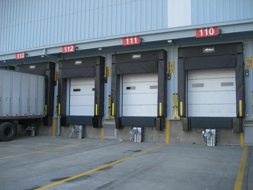 Selecting Loading Dock Doors