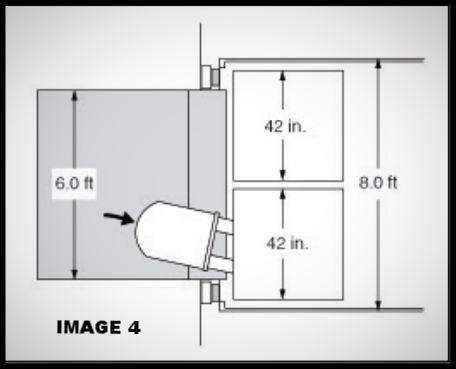 specifying the correct loading dock leveler for your facility Dock Seals