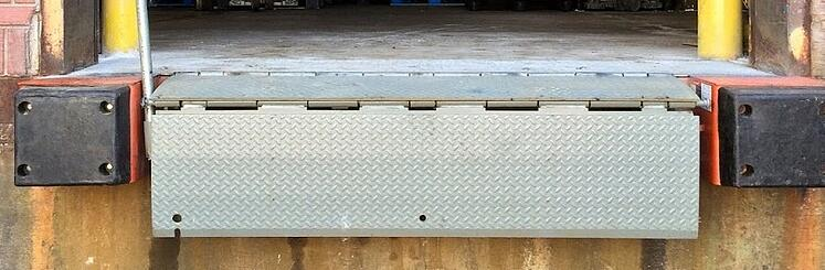 Loading Dock, Inc. Molded Bumpers