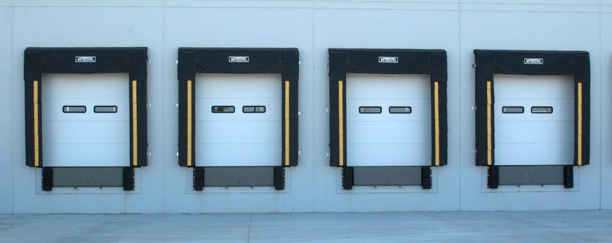 Loading Dock Equipment and Commercial Doors