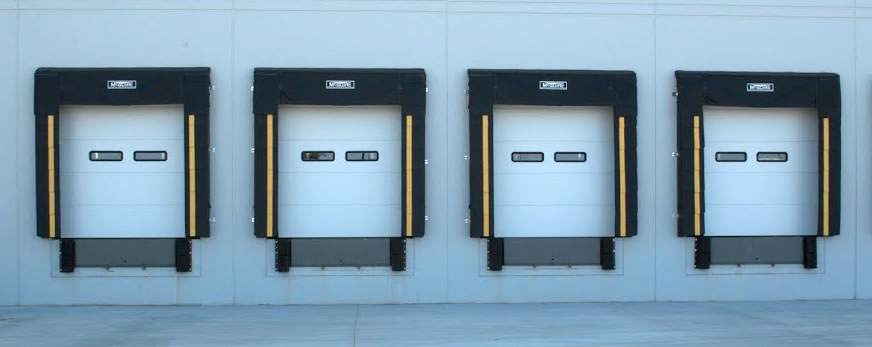 Goya Foods - Loading Dock Equipment and Commercial Doors