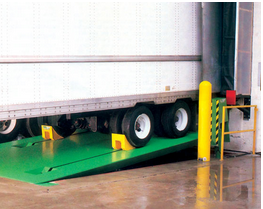 Truck Levelers in NYC area