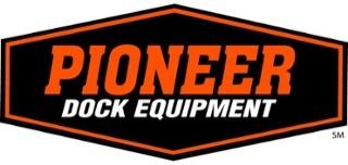 Pioneer Dock Equipment, Pioneer Logo