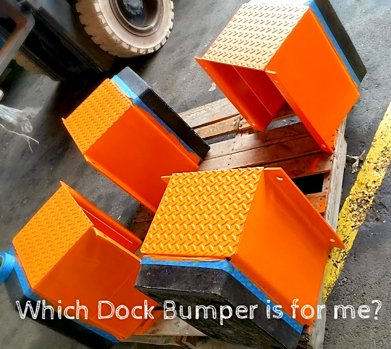 Which Dock Bumper is  me?